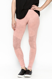Nikibiki Moto Leggings - Product Mini Image