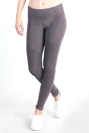 Nikibiki Moto Long Leggings - Product Mini Image