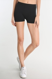 Nikibiki One-Inch Inseam Boyshorts - Product Mini Image
