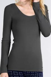 Nikibiki Seamless Long Sleeve - Product Mini Image