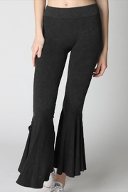 Nikibiki Stretch Flare Pant - Product Mini Image