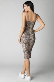 Nikibiki Tube Midi Bodycon - Other