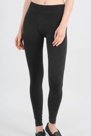 Nikibiki Vintage Straight Legging - Product Mini Image
