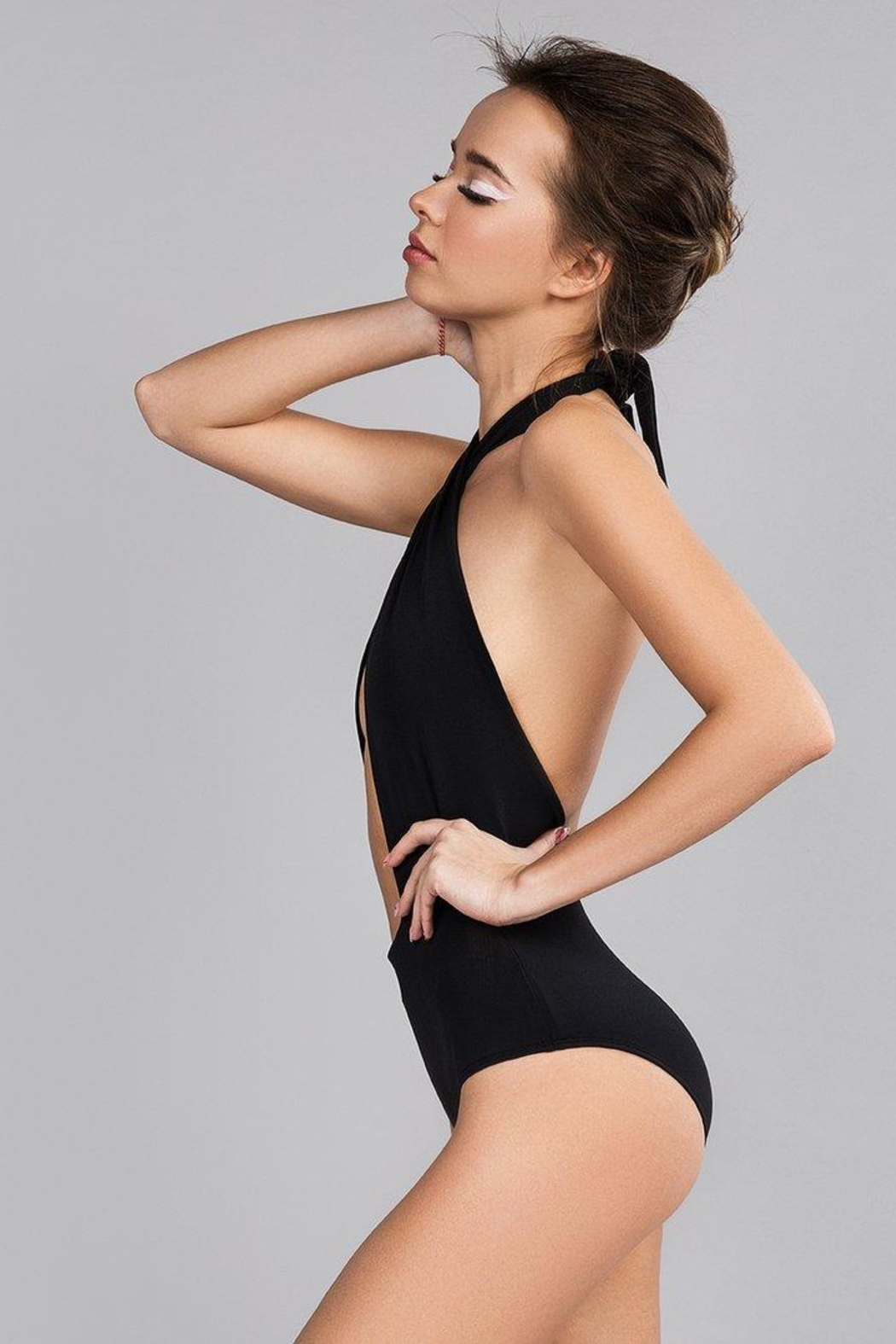 underwear Nikita One Piece - Front Cropped Image