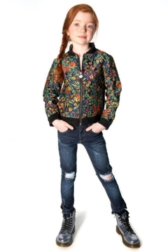 Appaman Nikki Brocade Bomber - Product List Image