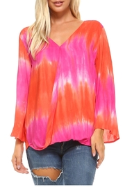 JOH Nikki Top - Front cropped