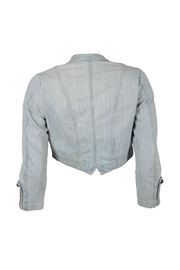 NIKKI LUND System Denim Jacket - Other