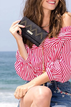 Nicole Lee Nikky Brisa Wallet - Product List Image