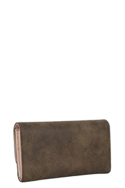 Nicole Lee Nikky Brisa Wallet - Front full body