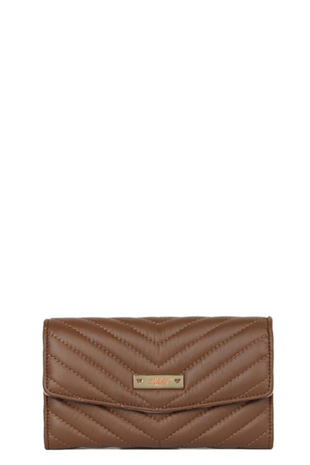 Nicole Lee Nikky Indra Fashion-Wallet - Front Cropped Image