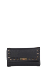 Nicole Lee Nikky Luz Fashion-Wallet - Front cropped