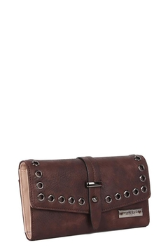 Nicole Lee Nikky Rhowen Wallet - Product List Image