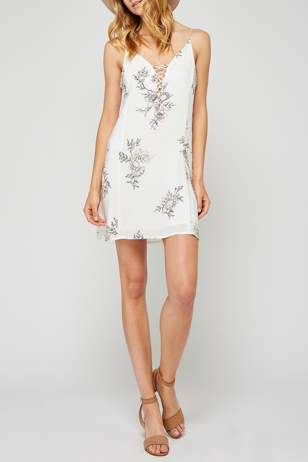 Gentle Fawn Nikola Dress - Front Cropped Image