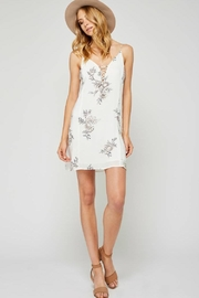 Gentle Fawn Nikola Dress - Front full body