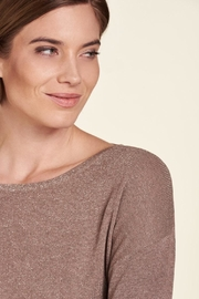 Nile Classic Pullover - Back cropped