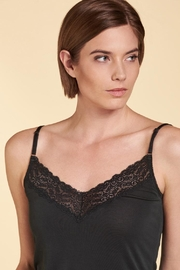 Nile Soft Lace Cami - Side cropped