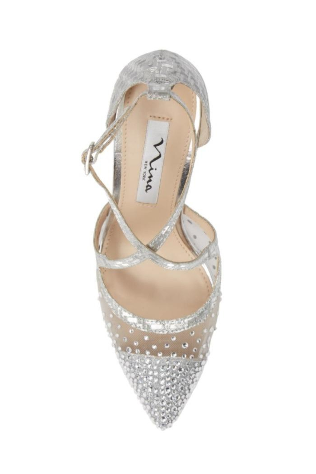 Nina Conetta Pumps - Side Cropped Image