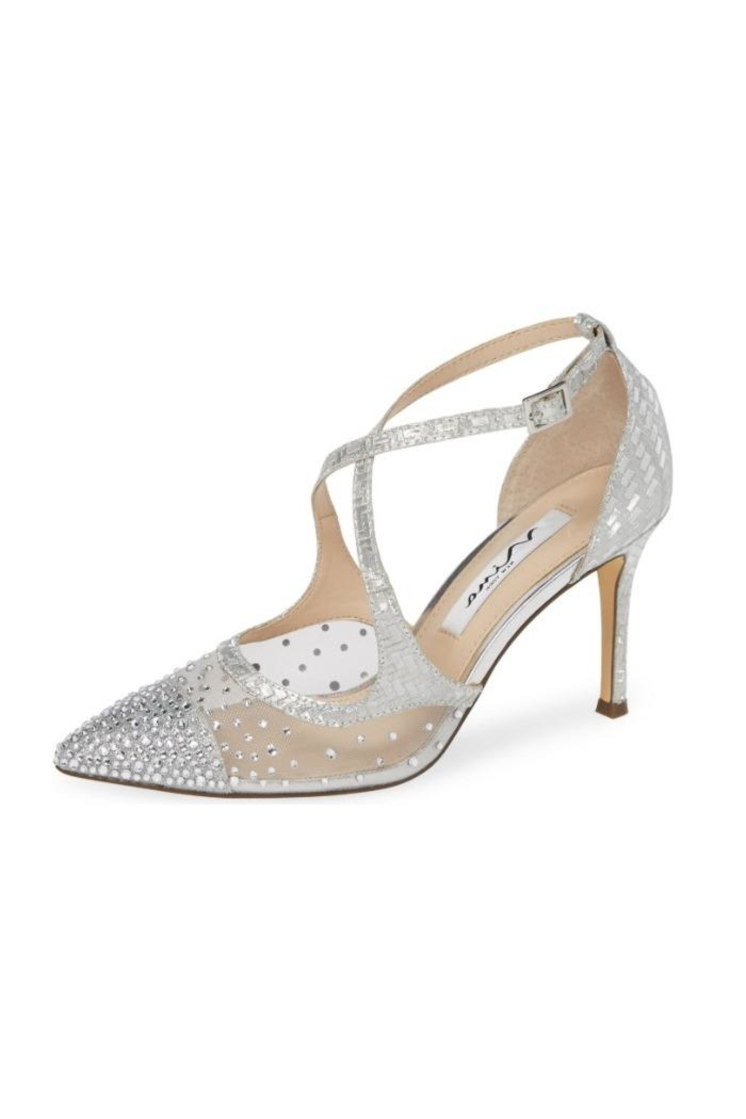 Nina Conetta Pumps - Front Cropped Image