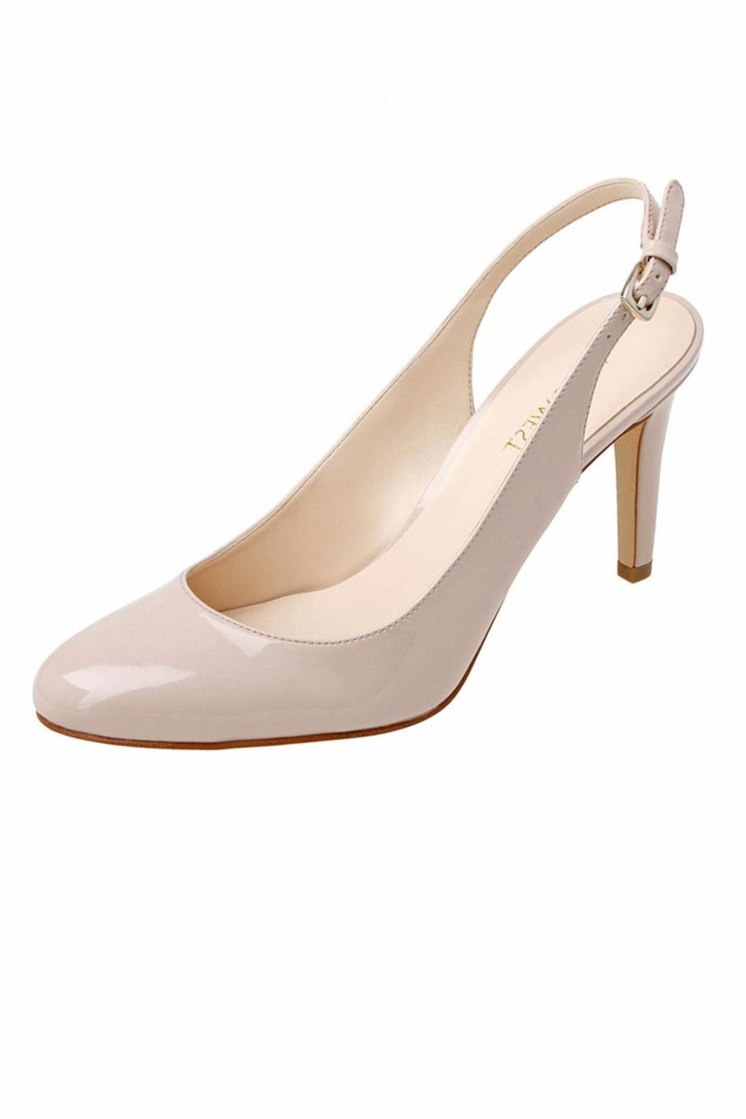 a5651bbd876 Nine West Holiday Slingback Pump from Edmonton by Modern Sole ...