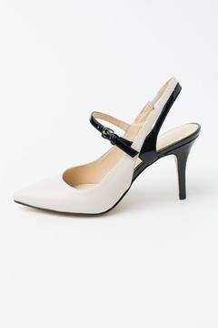Shoptiques Product: Leather Pump