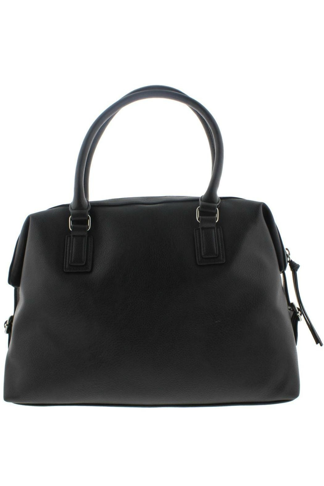 Nine West Secret Zip Bag - Front Full Image