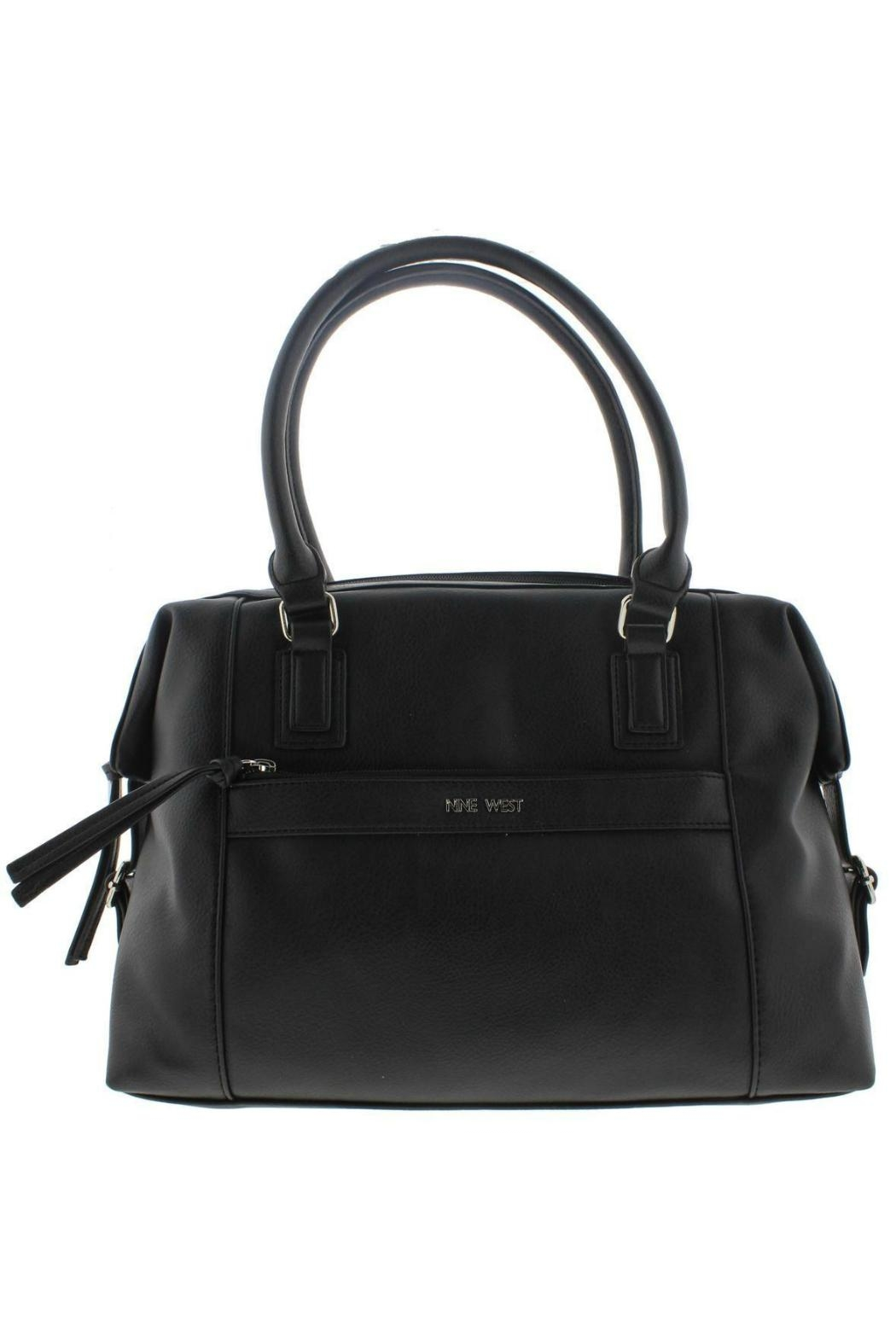 Nine West Secret Zip Bag - Main Image