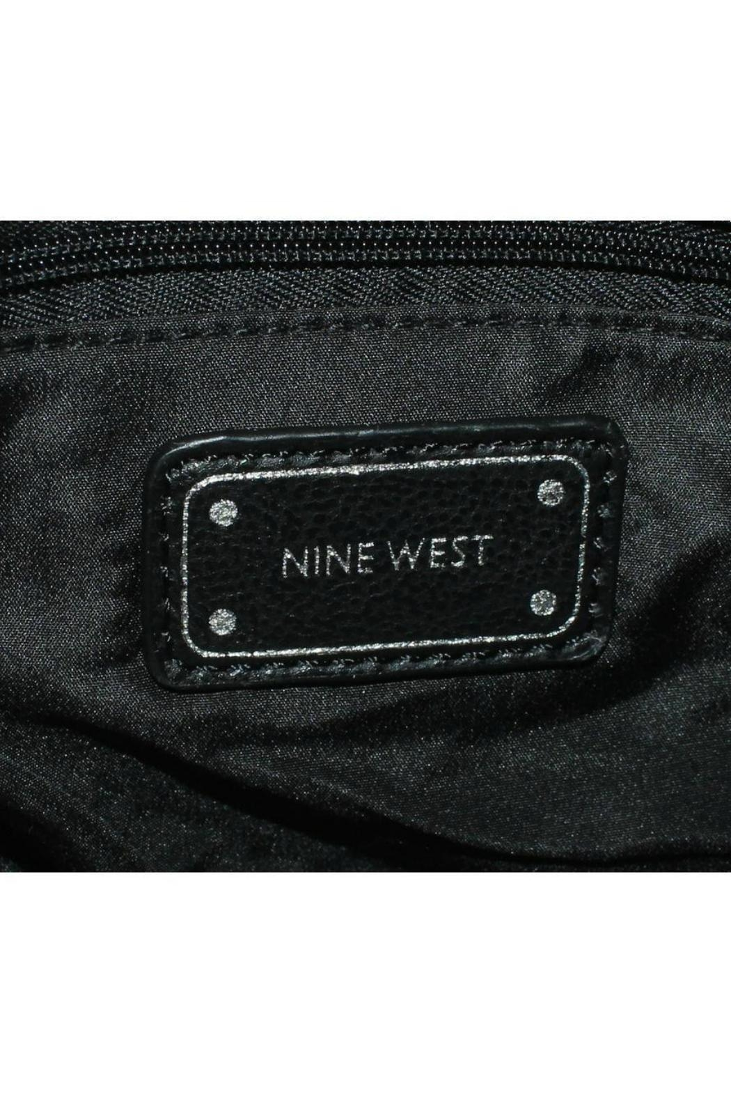 Nine West Secret Zip Bag - Side Cropped Image