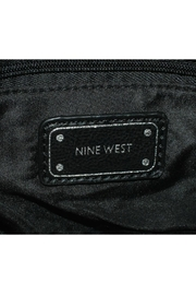 Nine West Secret Zip Bag - Side cropped