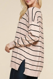 Ninexis Daydreamer Sweater - Side cropped
