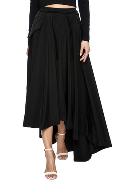 NINObrand Asymmetric Circle Skirt - Product List Image