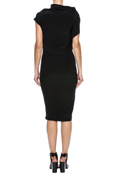 NINObrand Asymmetric Cocktail Dress - Alternate List Image