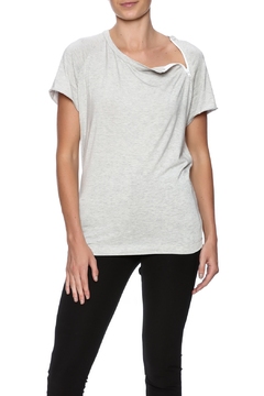 Shoptiques Product: Heathered Tee