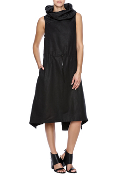 NINObrand Hooded Midi Dress - Product List Image