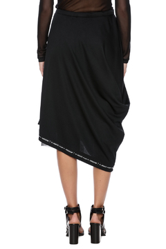 NINObrand Multi Purpose Skirt - Alternate List Image