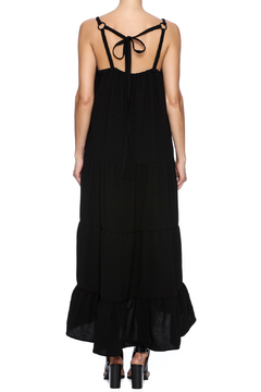 NINObrand Noor Maxi Dress - Alternate List Image