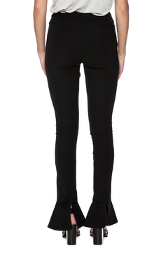 NINObrand Pant With Detachable Flare - Alternate List Image