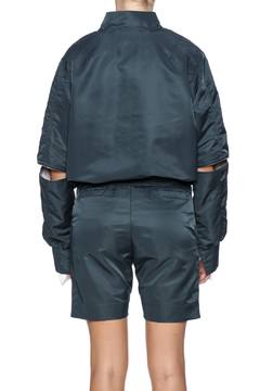 NINObrand Water Resistant Bomber - Alternate List Image