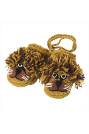 Nirvana Designs Lion Mittens - Product Mini Image