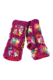 Nirvana Designs Square Handwarmers - Front cropped
