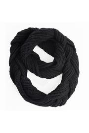 Nirvanna Designs Braided Infinity Scarf - Product Mini Image