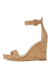 Pelle Moda Nisha Cork Wedge - Product Mini Image