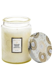Voluspa Nissho Soleil Large Jar Candle - Product Mini Image