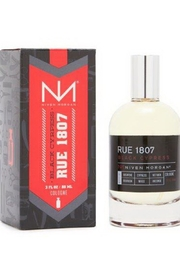 Niven Morgan NIven Morgan Rue Cologne 3oz - Product Mini Image