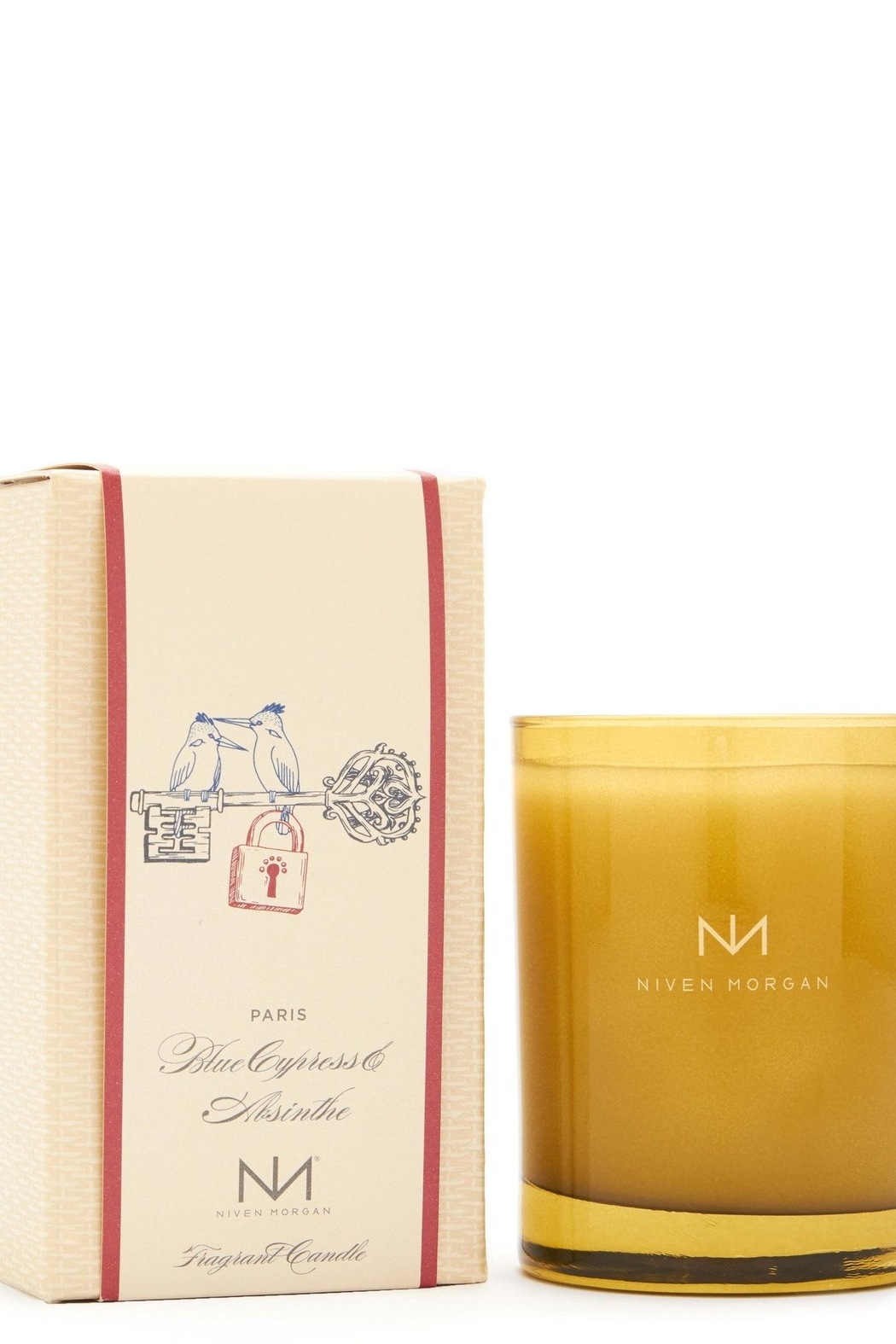 Niven Morgan Candle - Front Cropped Image