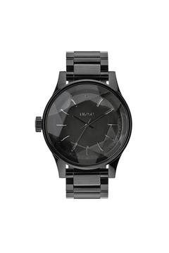 Nixon  Facet All Black Watch - Product List Image