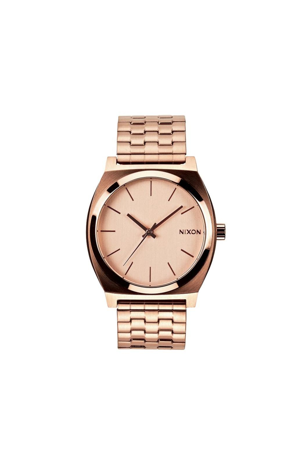 Nixon  Time Teller Rose Watch - Main Image
