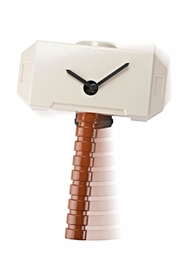 NJ Croce Thor Wobble Clock - Product Mini Image