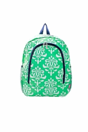 NNK Bloom Damask Backpack Bag - Product Mini Image