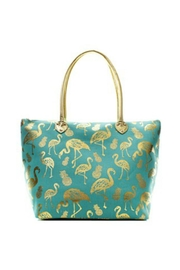 NNK Flamingo Tote Bag - Product Mini Image