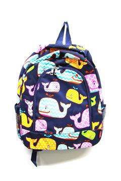 Shoptiques Product: Whale Backpack
